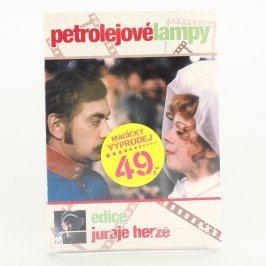 DVD - Petrolejové lampy