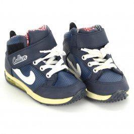 Dětské kotníkové boty Callion