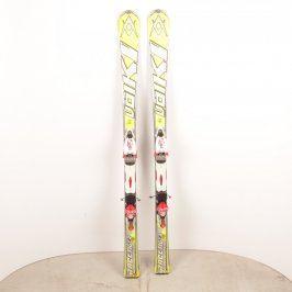 Sjezdové lyže Völkl Racetiger Speedwall SL R