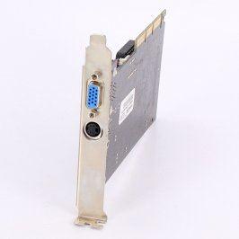 Grafická karta Inno3D GeForce 2 MX400 32 MB