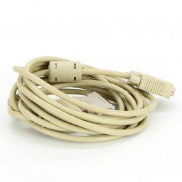 Propojovací kabel VGA/DVI délka 300 cm