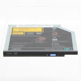 Combo DVD/CD-RW LG GCC 4242N černá