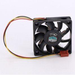 Ventilátor Cooler Master A6015-40RB-3AN-PI