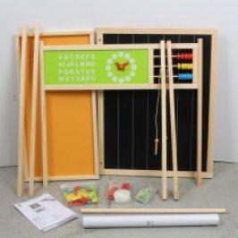 Magnetická tabule Playtive Junior 5 - 10 let