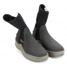 Potápěčské boty Pegaso černé