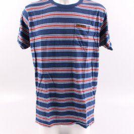 Pánské tričko Jack and Jones pruhované