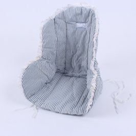Vystýlka židličky Promenade Collection