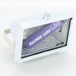Halogenová lampa ben electronic