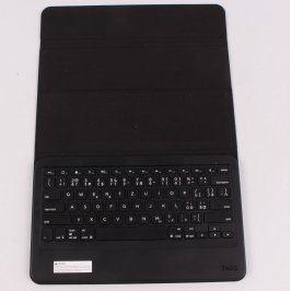 Bezdrátová klávesnice ZAGG v pouzdře