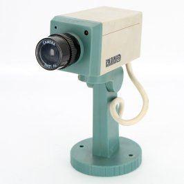 Bezpečnostní kamera Amazing Security Camera