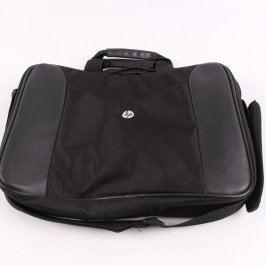 Taška na notebook HP černá