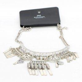 Dámský náhrdelník Achilleas