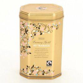 Dóza na čaj Marks & Spencer