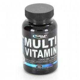 Doplněk stravy Muscle Sport multivitamín