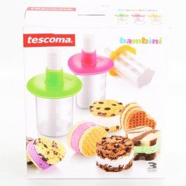 Tvořítka na zmrzlinové sendviče Tescoma