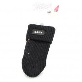 Ponožka na telefon Golla černá