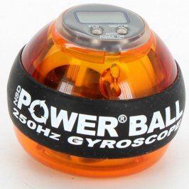 Powerball NSD 250 Hz Gyroscope s displejem