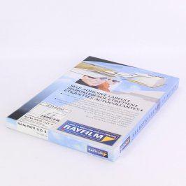 Fotopapíry Rayfilm A4 206 g/m2 samolepící