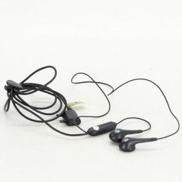 Sluchátka do uší Sony Ericsson HPM62