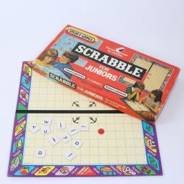 Stolní hra Scrabble Spear's Games