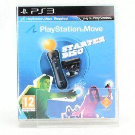 Hra pro PS3 Sony Starter Disc