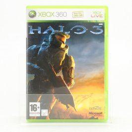 Hra pro XBOX 360 Halo 3