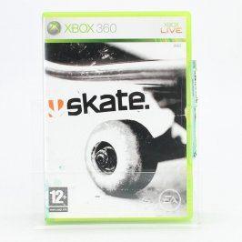 Hra pro XBOX 360 Skate