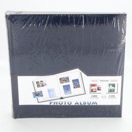 Fotoalbum Vanguard 120-180 fotografií modré