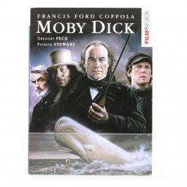 Moby Dick, F. F. Coppola