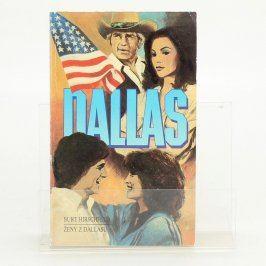 Kniha Burt Hirschfeld: Ženy z Dallasu