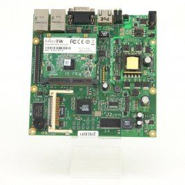 RouterBoard MikroTik RB532A