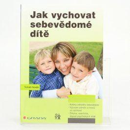 Kniha Jak vychovat sebevědomé dítě