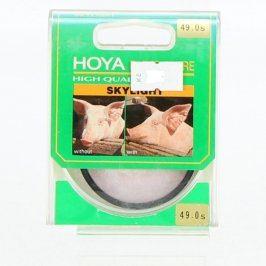 Filtr k objektivu Hoya Sky Light 49 mm