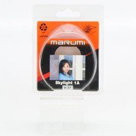 Filtr k objektivu Marumi V-37