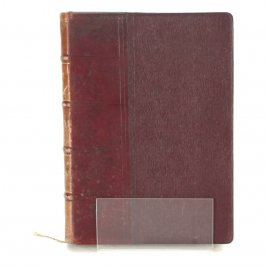 Kniha Pes druhé roty - František Langer