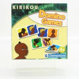 Domino Clementoni KIRIKOU