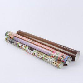 Obrazové papírové tapety