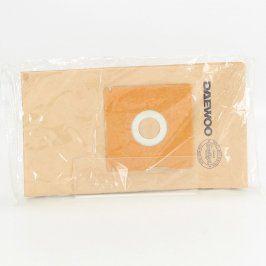 Papírové sáčky do vysavače Daewoo