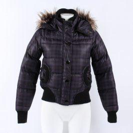 Dámská bunda Ann Christine odstín černé