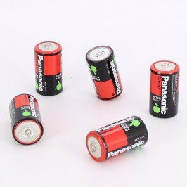 Baterie Panasonic R20R Special