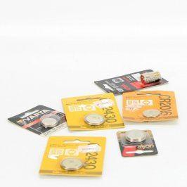 Baterie CR2430, CR2016, CR2025, EPX825, 476A