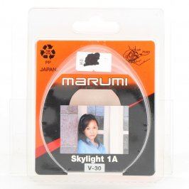Skylight filtr Marumi V-30