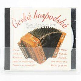 CD Česká hospodská heligonka