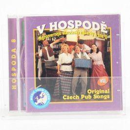 CD V Hospodě VIII.