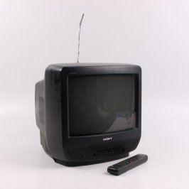 Televizor Sony KV-M1450K černý