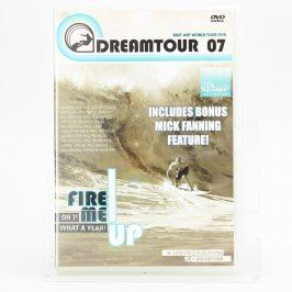 DVD Dreamtour 2007