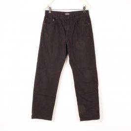 Pánské kalhoty Mexx odstín černé