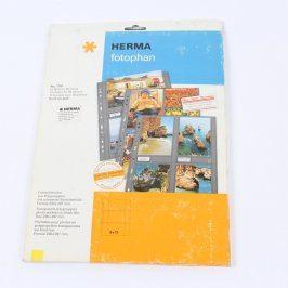 Výměnné vložky do ringalba Herma 7784