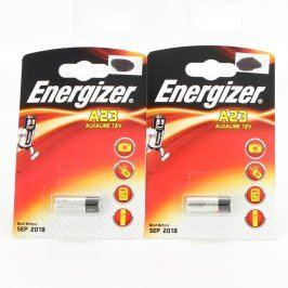 2 x Baterie Energizer A23 12 V