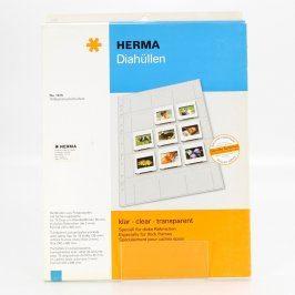Výměnné vložky do ringalba Herma 7676